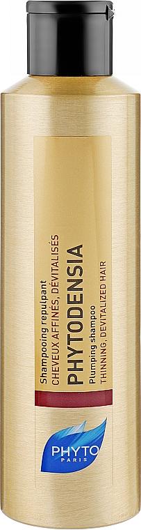 Шампунь для увеличения объема волос - Phyto Phytodensia Plumping Shampoo