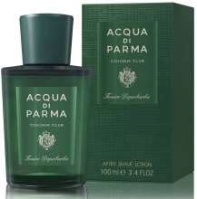 Духи, Парфюмерия, косметика Acqua Di Parma Colonia Club After Shave Lotion - Лосьон после бритья