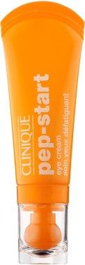 Увлажняющий крем-гель для кожи вокруг глаз - Clinique Pep-Start Eye Cream