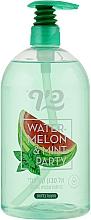 """Духи, Парфюмерия, косметика Жидкое мыло """"Арбуз и мята"""" - Keff Watermelon & Mint Party Soap"""