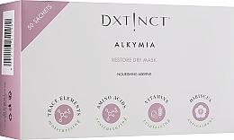 Духи, Парфюмерия, косметика Маска для поврежденных волос сухая - Dxtinct Alkymia Restore Dry Mask