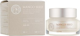Духи, Парфюмерия, косметика Крем-масло для лица - The Face Shop Mango Seed Heart Volume Butter