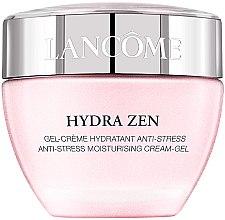 Духи, Парфюмерия, косметика Мгновенно успокаивающий крем-гель - Lancome Hydra Zen Anti-Stress Moisturising Cream-Gel