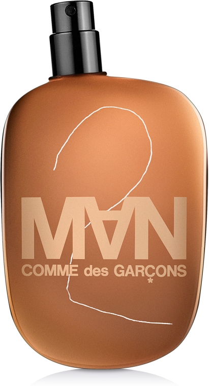 Comme des Garcons 2 Man - Туалетная вода (тестер без крышки)