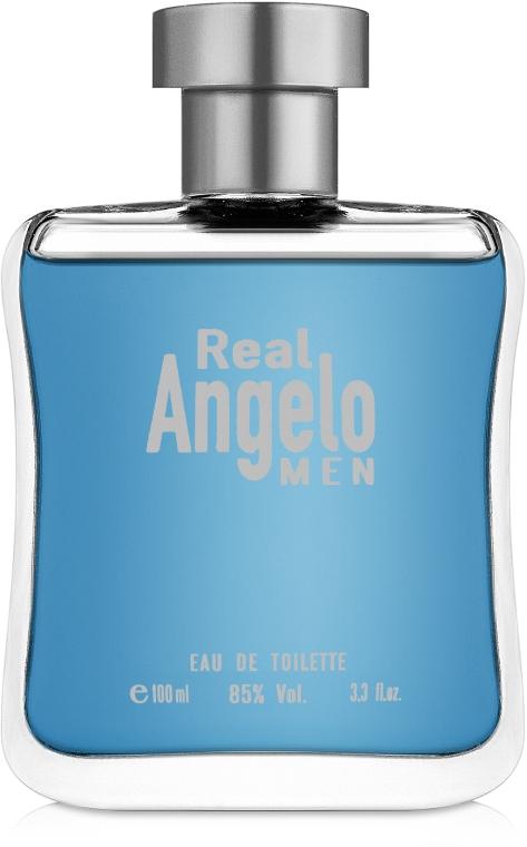Sterling Parfums Real Angelo - Туалетная вода
