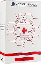 Духи, Парфюмерия, косметика Набор - Mediceuticals Scalp Treatment Dandruff (shm/250ml+cond/250ml+wash/250ml)