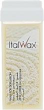 """Парфумерія, косметика Віск для депіляції """"Оксид цинку"""", у картриджі - ItalWax Wax for Depilation"""