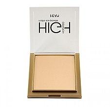 Духи, Парфюмерия, косметика Пудра для лица - Hean High Definition Powder