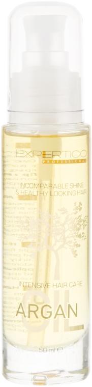 Аргановое масло для волос - Tico Professional Expertico Argan Oil