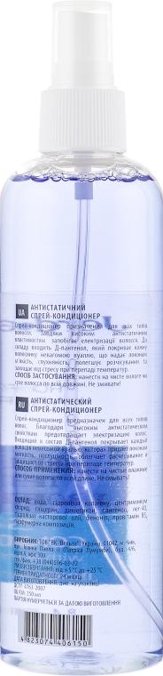 Спрей-кондиціонер - Jerden Proff Hair Care Spray Conditioner — фото N2