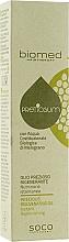 Духи, Парфюмерия, косметика Масло для волос - Biomed Pretiosum Precious Rejuvenating Oil