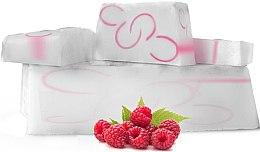 """Духи, Парфюмерия, косметика Натуральное мыло ручной работы """"Сладкая малина"""", глицериновое - E-Fiore Natural Soap Sweet Raspberry"""