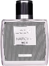 Духи, Парфюмерия, косметика Lazell Narciso - Туалетная вода (тестер с крышечкой)