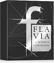 Духи, Парфюмерия, косметика Flavia F by Flavia Pour Homme - Парфюмированная вода