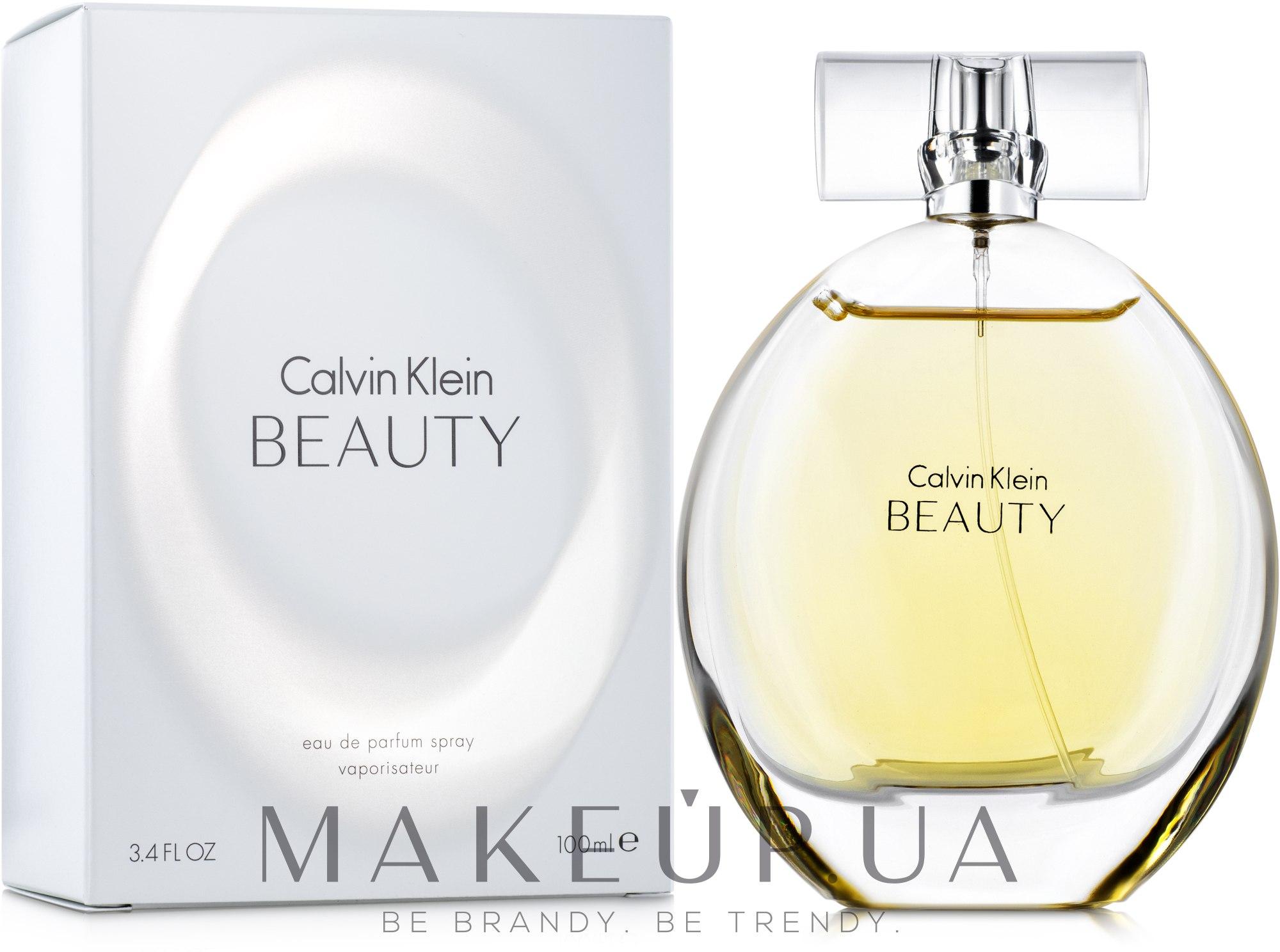 Calvin Klein Beauty - Парфумована вода — фото 100ml