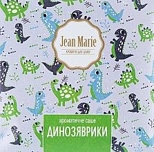 "Духи, Парфюмерия, косметика Ароматическое саше для детей ""Динозяврики"" - Jean Marie"