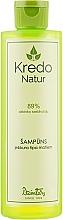 Духи, Парфюмерия, косметика Шампунь для всех типов волос - Dzintars Kredo Natur Shampoo