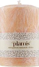 Духи, Парфюмерия, косметика Декоративная пальмовая свеча, чайная роза - Plamis