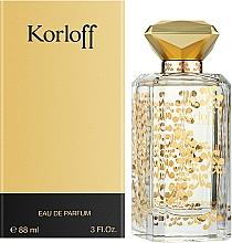 Korloff Paris Korloff Gold - Парфумована Вода — фото N2