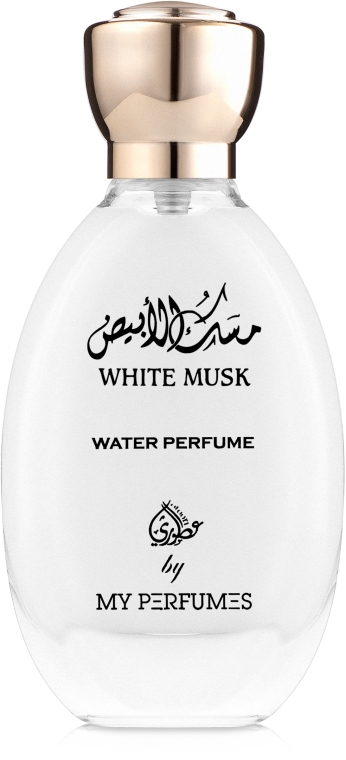 My Perfumes Otoori White Musk - Духи без спирта на водной основе