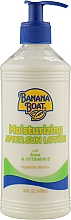 Духи, Парфюмерия, косметика Увлажняющий лосьон после загара - Banana Boat Moisturizing Aloe After Sun Lotion