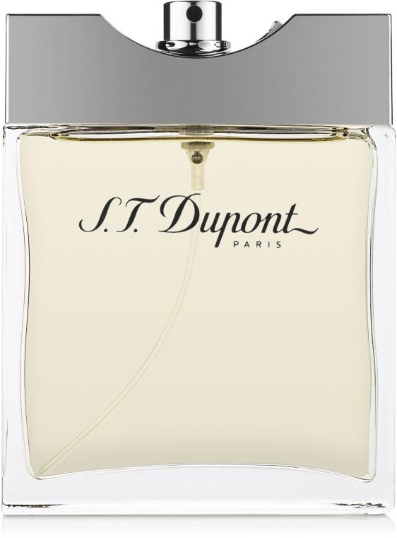 Dupont Pour Homme - Туалетная вода (тестер без крышечки)