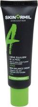 Духи, Парфюмерия, косметика Крем-баланс с матирующим эффектом - Skinormil Skin Balance Cream