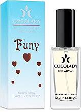 Духи, Парфюмерия, косметика Cocolady Funy - Туалетная вода