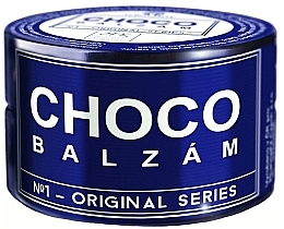 Духи, Парфюмерия, косметика Бальзам для тела - Renovality Choco Balm