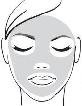 Очищающая маска с натуральной глиной и углем - L'Oreal Paris Skin Expert — фото N11