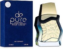 Духи, Парфюмерия, косметика My Perfumes De Pure - Парфюмированная вода