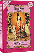 Духи, Парфюмерия, косметика Лечебная хна для волос - Henne Color
