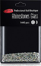 Духи, Парфюмерия, косметика Стразы для ногтей - PNB АВ SS6 Glass