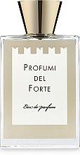 Духи, Парфюмерия, косметика Profumi del Forte Versilia Vintage Ambra - Парфюмированная вода (тестер с крышечкой)