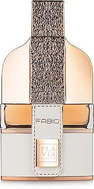 Flavia Fabio Pour Femme - Парфюмированная вода (тестер) — фото N1