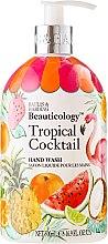 Духи, Парфюмерия, косметика Жидкое мыло для рук - Baylis & Harding Beauticology Tropical Cocktail Hand Wash