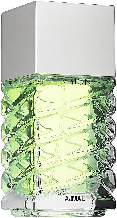 Ajmal Vision - Парфюмированная вода