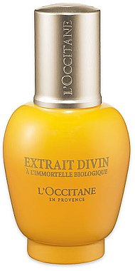 Сыворотка для лица - L'Occitane Divine Extract Anti-Ageing Serum