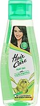 Духи, Парфюмерия, косметика Масло-кондиционер для укрепления волос с листьями Ним и Тулси, фруктовыми витаминами и маслом оливы - Biofarma Hair&Care