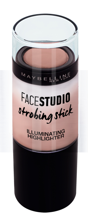 Хайлайтер в стике - Maybelline New York Face Studio Strobing Stick  — фото N2