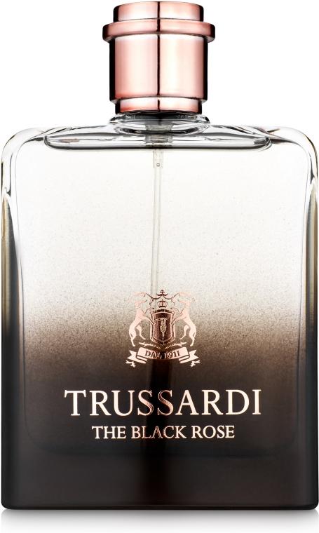 Trussardi The Black Rose - Парфюмированная вода