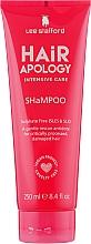 Духи, Парфюмерия, косметика Интенсивный безсульфатный шампунь - Lee Stafford Hair Apology Shampoo