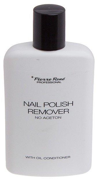 Средство для снятия лака без ацетона - Pierre Rene Nail Polish Remover