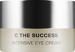Парфумерія, косметика Інтенсивний крем для повік - Holy Land Cosmetics C the Success Intensive Eye Cream With Vitamin