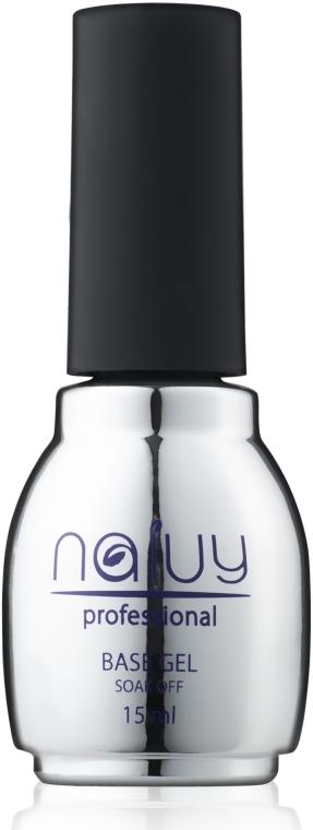 Базовое покрытие - Naivy Professional Base Gel