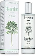Духи, Парфюмерия, косметика L'Erbolario Acqua Di Profumo Assenzio - Парфюмированная вода