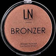 Духи, Парфюмерия, косметика Бронзер для лица и тела - LN Professional Bronze Sun Glow Effect
