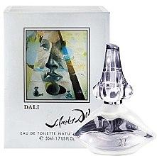 Духи, Парфюмерия, косметика Salvador Dali Dali Eau de Toilette - Туалетная вода
