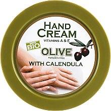 Духи, Парфюмерия, косметика Крем для рук с оливковым маслом - Pharmaid Athenas Treasures Cream
