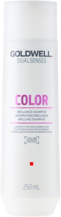 Шампунь для сохранения цвета - Goldwell Dualsenses Color Brilliance